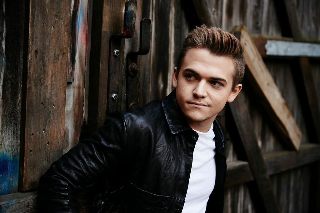 Hunter hayes dating 2019 best